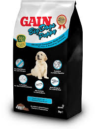 Gain Elite Bigdogs Puppy Dog Food Premier Pet Food