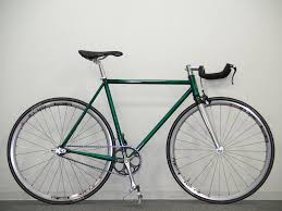What's the difference between <b>fixed gear</b> and single speed <b>bicycles</b> ...
