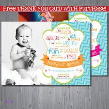 1st birthday thank you cards genial famous 1st birthday invitation poems invitation card