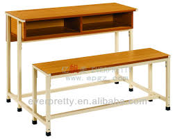 Exellent School Chair Drawing Pencil Wooden Children Table In Decorating