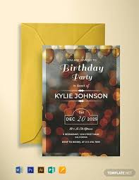 How To Make Printable Invitations 424 Free Invitation Templates Pdf Word Psd Indesign