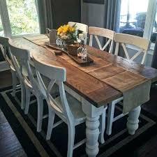 farm style bench farmhouse style dining set farm room tables farm style bench seat