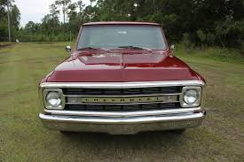 1969 Chevrolet C10 StepSide ShortBed C-10 Chevy Pickup Truck Call ...