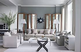 grey couch gray white decorative