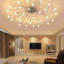 ceiling lamps living room