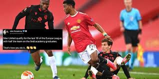 The europa league draw made on friday means manchester united face a potential final with inter milan. Wwtor6cumv4fsm