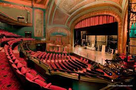 The Currand Theatre San Francisco Ca Ornate Theatres