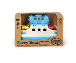 ferry boat bath toy