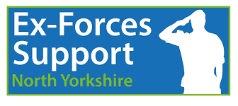 Ex Forces Support North Yorkshire Community First Yorkshire