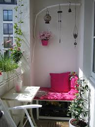 40 Cool Small Balcony Design Ideas DigsDigs Delectable Apartment Balcony Decorating Ideas Painting