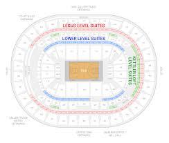 Washington Wizards Vs San Antonio Spurs Suites Nov 20