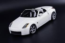 nissan 350z convertible white. Plain Convertible Posted Image  And Nissan 350z Convertible White