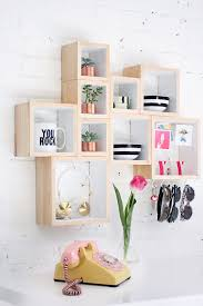 diy teen room decor ideas for girls diy box storage cool bedroom decor