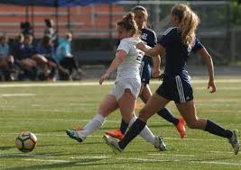 Girls' soccer: Hartley Christensen catches fire in Ames' 5-0 win over  Roosevelt - Sports - The Ames Tribune - Ames, IA