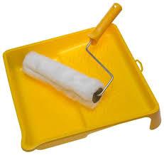 Набор <b>STAYER</b> 0540-24 240 мм (<b>валик</b>, <b>ванночка</b>) — купить по ...