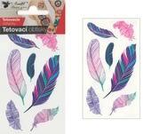 Tetovací Obtisky 105x6 Cm Pampelišky