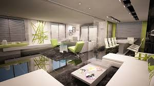 contemporary office interior. Interior Office. On Office A Contemporary I