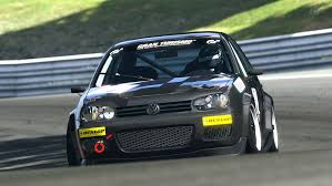 2001 Volkswagen Golf GTI mkIV RM (Gran Turismo 5) by Vertualissimo ...