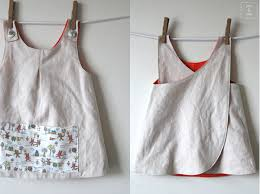 Japanese Apron Pattern Interesting Apron You And Mie