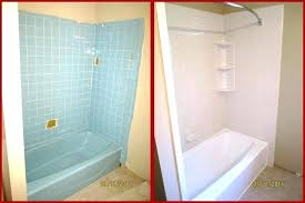 how to clean fiberglass bathtub clean plastic tub best way to bathtub how liner fiberglass clean