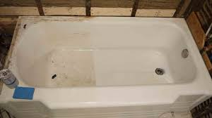 what can you use to clean a fiberglass bathtub ideas
