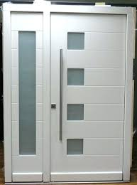 Contemporary Front Door Furniture Black Front Door Furniture Modern