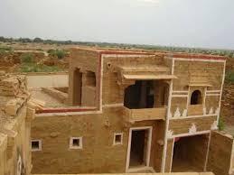 Kuldhara Jaisalmer