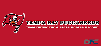 Tampa Bay Buccaneers Team Stats Roster Record Schedule