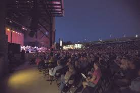 Tuscaloosa Amphitheater Seating Chart Tuscaloosa Amphitheater Offers Quick Getaway For Area Music