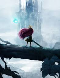 Child Of Light Box Art Child Of Light Child Of Light Light Games Games For Kids