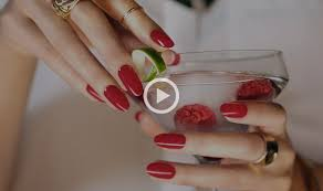 sac brand nail color cnd 40 stunning gel nail art designs 2018 for spring