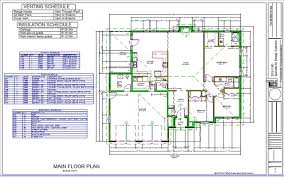sample house floor plans pdf inspirational house plans autocad drawings pdf