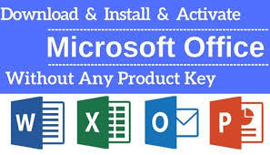 office com free download and activate microsoft office 2016 without product key