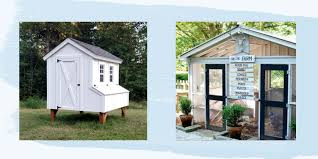 Chicken Coop Designs For 6 Hens 30 Diy Chicken Coops You Need In Your Backyard Diy Chicken