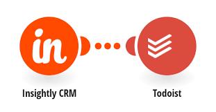 Insightly Crm Integrations Integromat