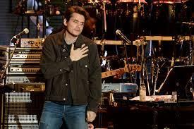 John Mayer announces 'Sob Rock' tour ...
