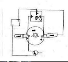 old marine engine a cheap dependable buzz coil Buzz Coil Wiring Diagram Buzz Coil Wiring Diagram #6 Homemade Buzz Coil Ignition
