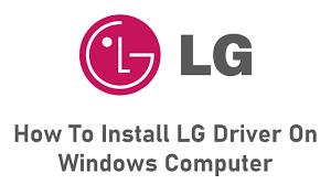 Download LG Optimus Zone VS410 USB ...