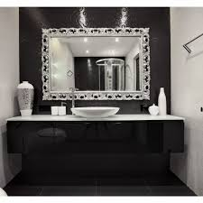 2017 Best 15 Decorative Bathroom Mirrors Ward Log Homes With