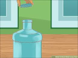 diy water testing how to water long term 12 steps with wikihow