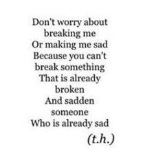 Depressed Quotes Life New Lost Quote Life Depressed Depression Sad Hurt True Alone Broken