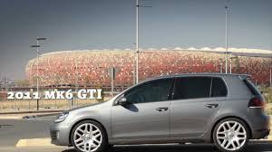 2011 Golf VI MK6 GTI DSG REVO Stage 2 - NASREC South Africa - YouTube