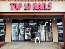 riverside yucaipa nail salons targeted