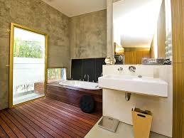 modern bathroom design 2013. Modern Bathroom Design Ideas Wood Concrete Oasis 2013