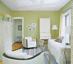 room ideas small spaces decorating: trick a small space into feeling bigger