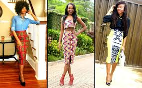 African Skirts Patterns Unique Inspiration