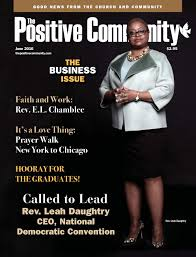 by the positive community issuu