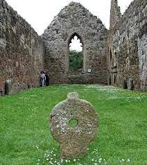 Bonamargy (Co. Antrim) – <b>Irish</b> Franciscans
