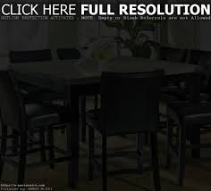 Granite Top Kitchen Table And Chairs Bar Height Dining Table Sets Dining Tables Ideas Granite Top