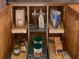 Corner Kitchen Cabinet Solutions Kitchen 66 Modern Contemporary Setting Blind Corner Kitchen